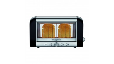Toaster Vision noir Magimix