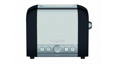 Toaster 2 noir Magimix
