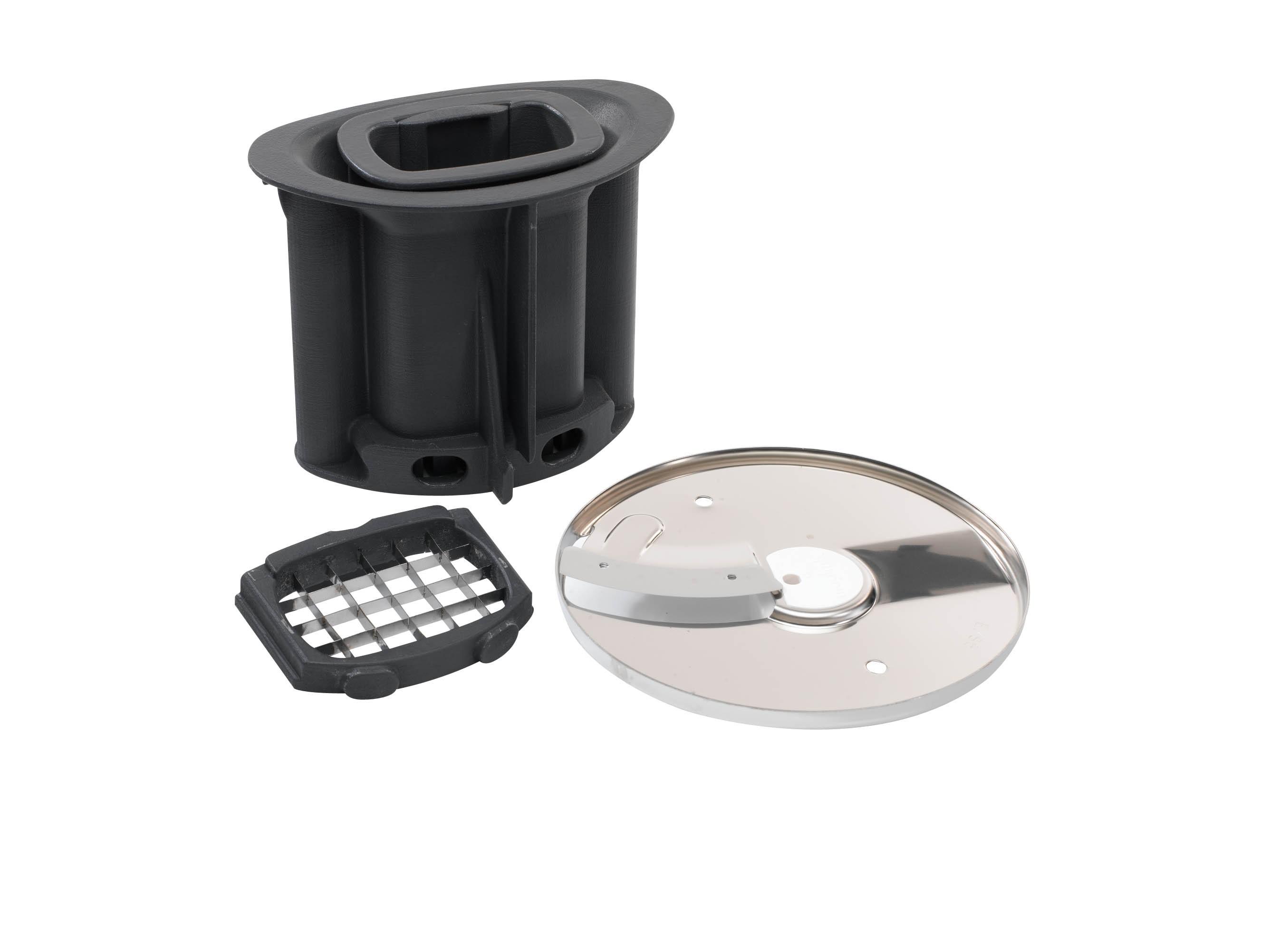 robot multifonction 5200xl premium chrome brillant magimix colich. Black Bedroom Furniture Sets. Home Design Ideas