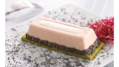Cakes avec rainures  - Moule silicone