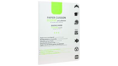 Papier Cuisson Ecopap
