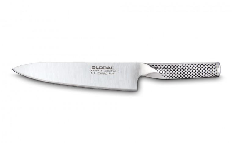 Couteau de cuisine 20 cm G2