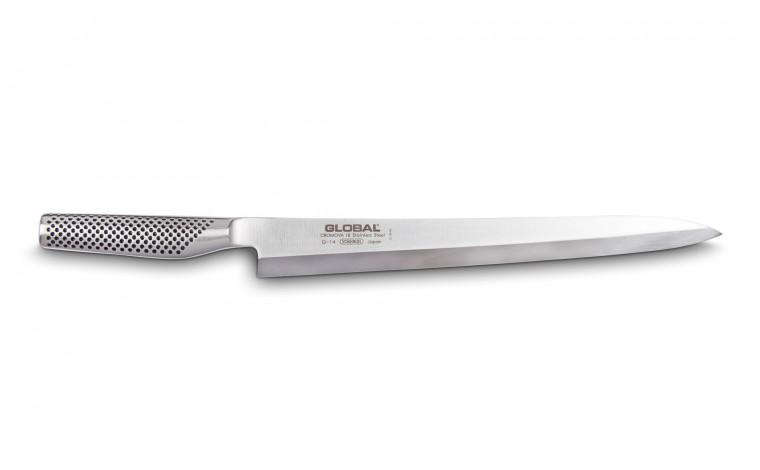 Couteau à poisson Yanagi Sashimi 30 cm G14