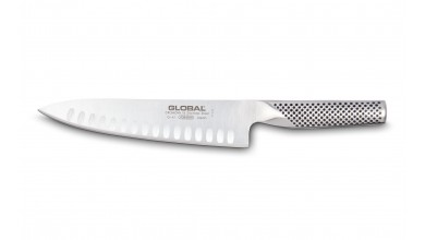 Kitchen knife 20 cm (honeycomb blade) G61