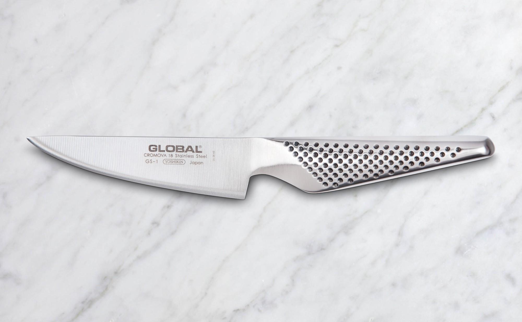 Couteau de cuisine global 11 cm colichef - Couteaux de cuisine global ...