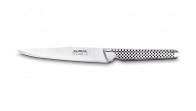 Couteau d'office plat 15 cm GSF24