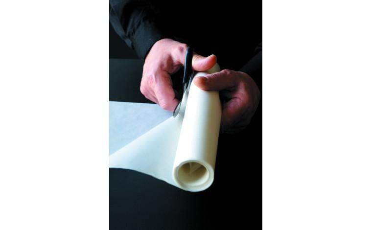 Papier siliconé Exopap - largeur 40 cm
