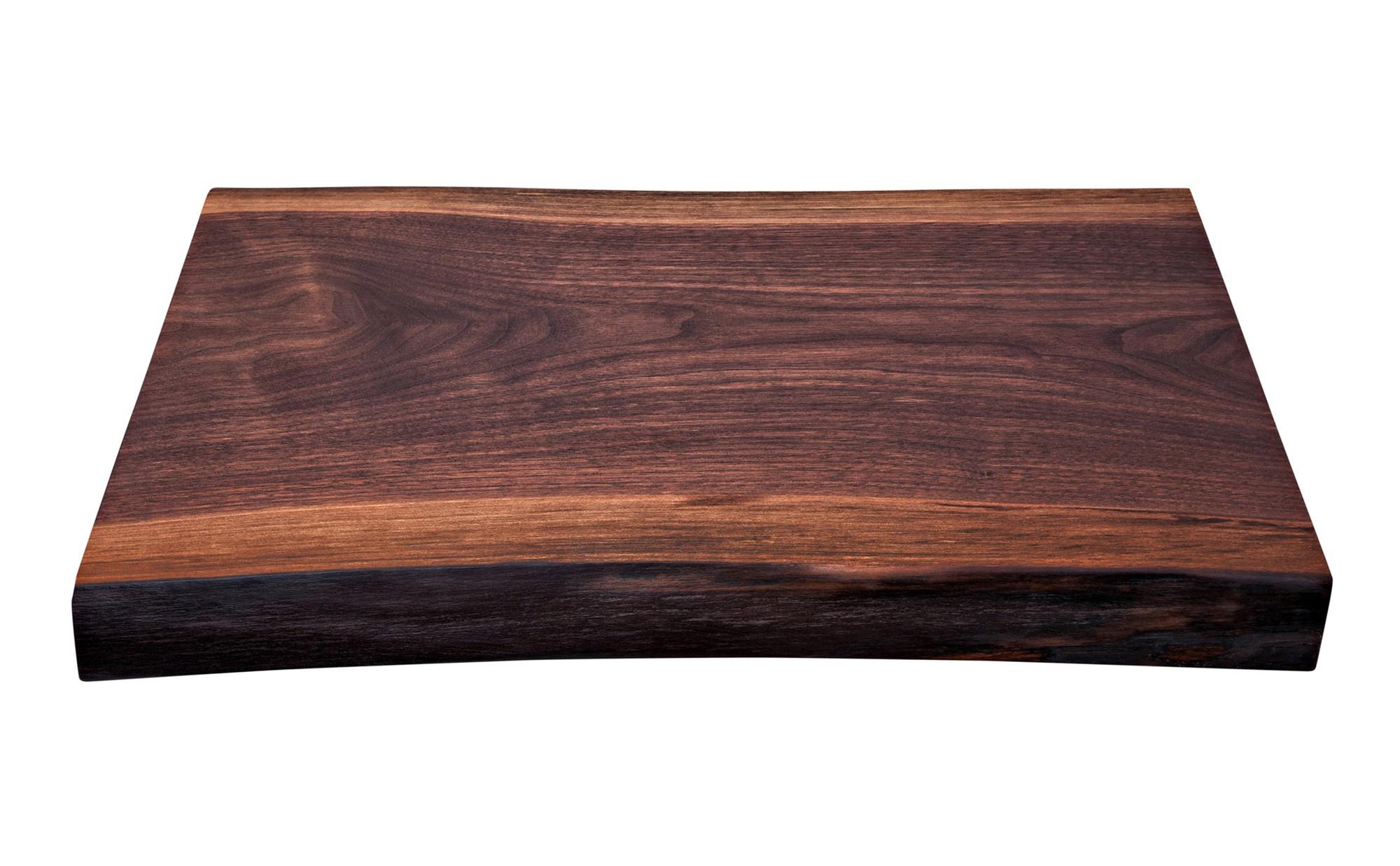 Planche d couper en noyer colichef - Planche en bois ikea ...