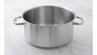 Faitout / Low diameter marmite 32 cm