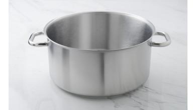 Faitout / Low diameter marmite 36 cm