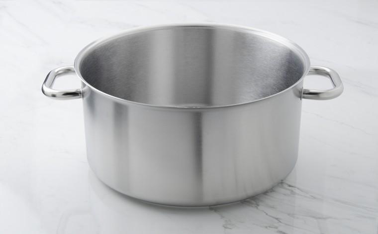 Faitout / Marmite basse diamètre 36 cm