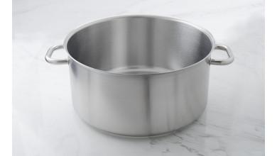 Faitout / Low diameter marmite 40 cm
