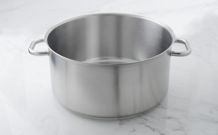 Faitout / Marmite basse diamètre 40 cm