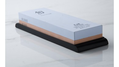 Kai 300/1000 sharpening stone