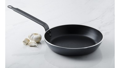 Round non-stick frying pan 24 cm CHEF