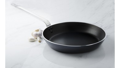 Round non-stick frying pan 28 cm CHEF