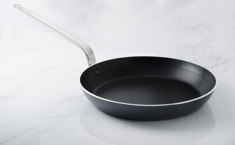 Round non-stick frying pan 36 cm CHEF