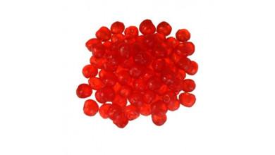 Cerises bigarreaux rouges confites 1kg