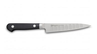 Couteau d'Office Japonais 571 - lame alvéolée 12 cm