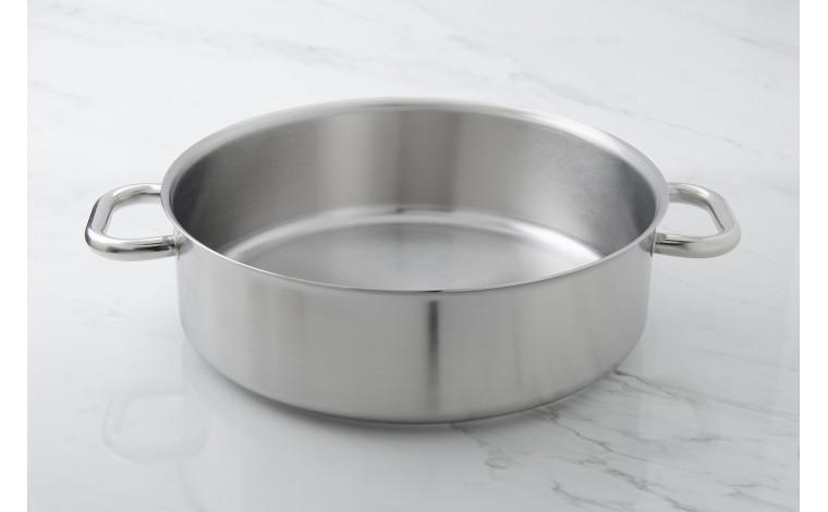 Rondeau / Plat à sauter diamètre 36 cm