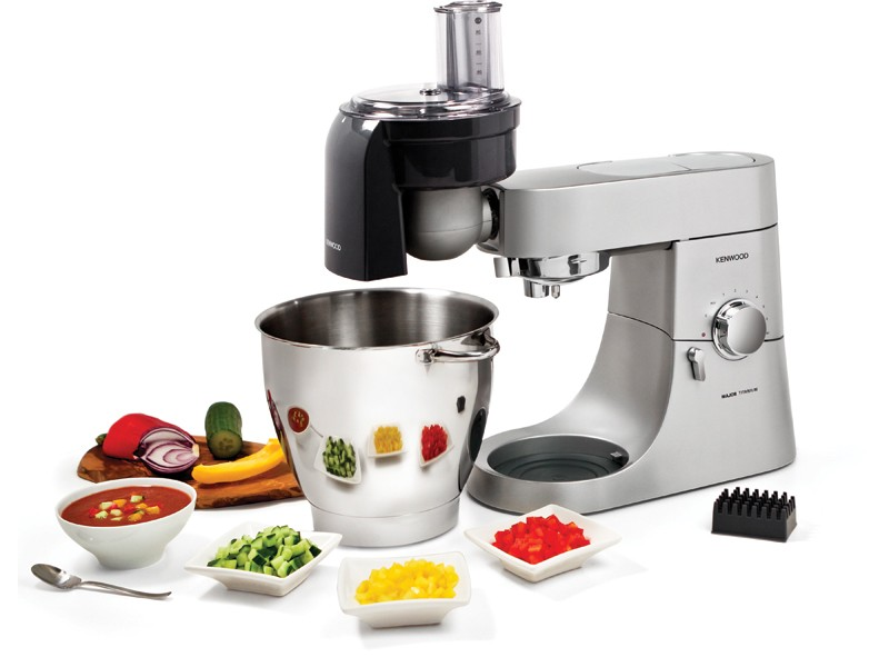 brunoise (mgx 400) pour cooking chef kenwood - colichef.fr
