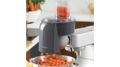 Brunoise (KAX 400) pour Cooking Chef Kenwood