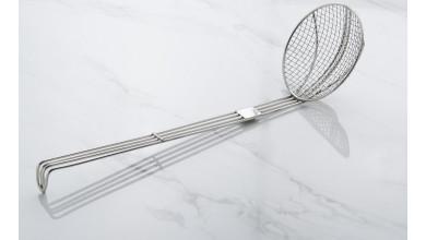 Ecumoire à friture diamètre 14 cm