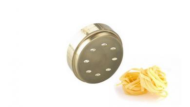 Filière Linguine pour appareil à pâtes fraîches (AT910) pour Cooking Chef Kenwood