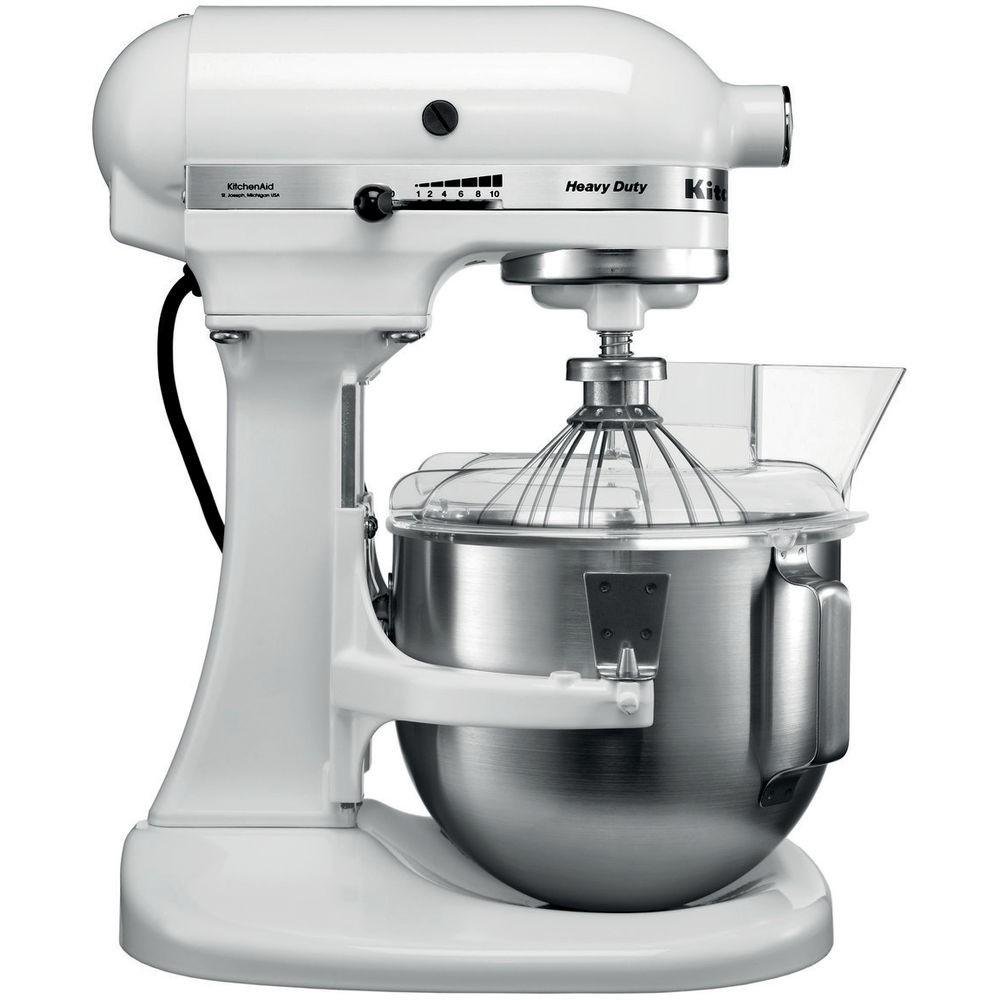 on robot de cuisine kitchenaid