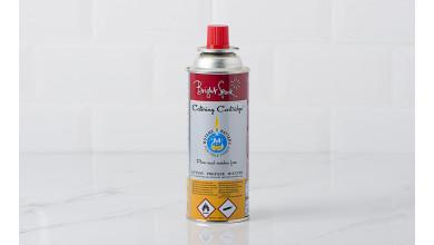 Pro Cuisine blowtorch gas cartridge