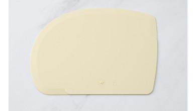 Corne plastique - Longueur 12 cm