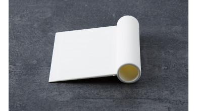 Coupe-pâte Exoglass lame droite