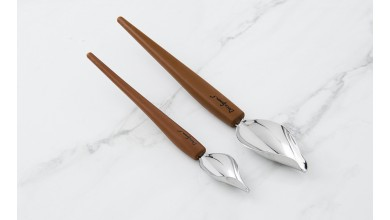 Spoons Feathers Decor SPOON DROP