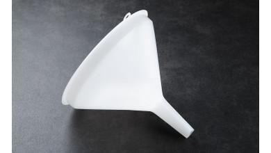 Entonnoir plastique 18 cm