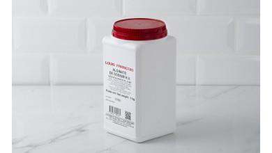 Alginate de sodium HV 1 kg - E401