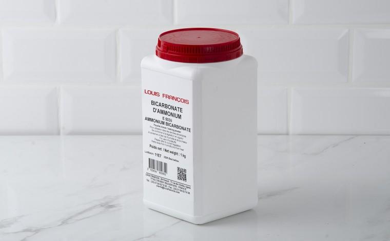 Bicarbonate d'ammonium - 1 kg
