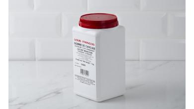 Gomme de Caroube en poudre 1 kg
