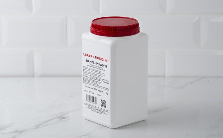 Levure chimique (Baking powder) - 1 kg