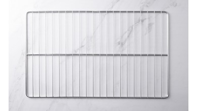 Grille inox - GN 1/1