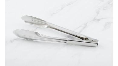 Pince inox feuille de chêne/multi-usage 24 cm