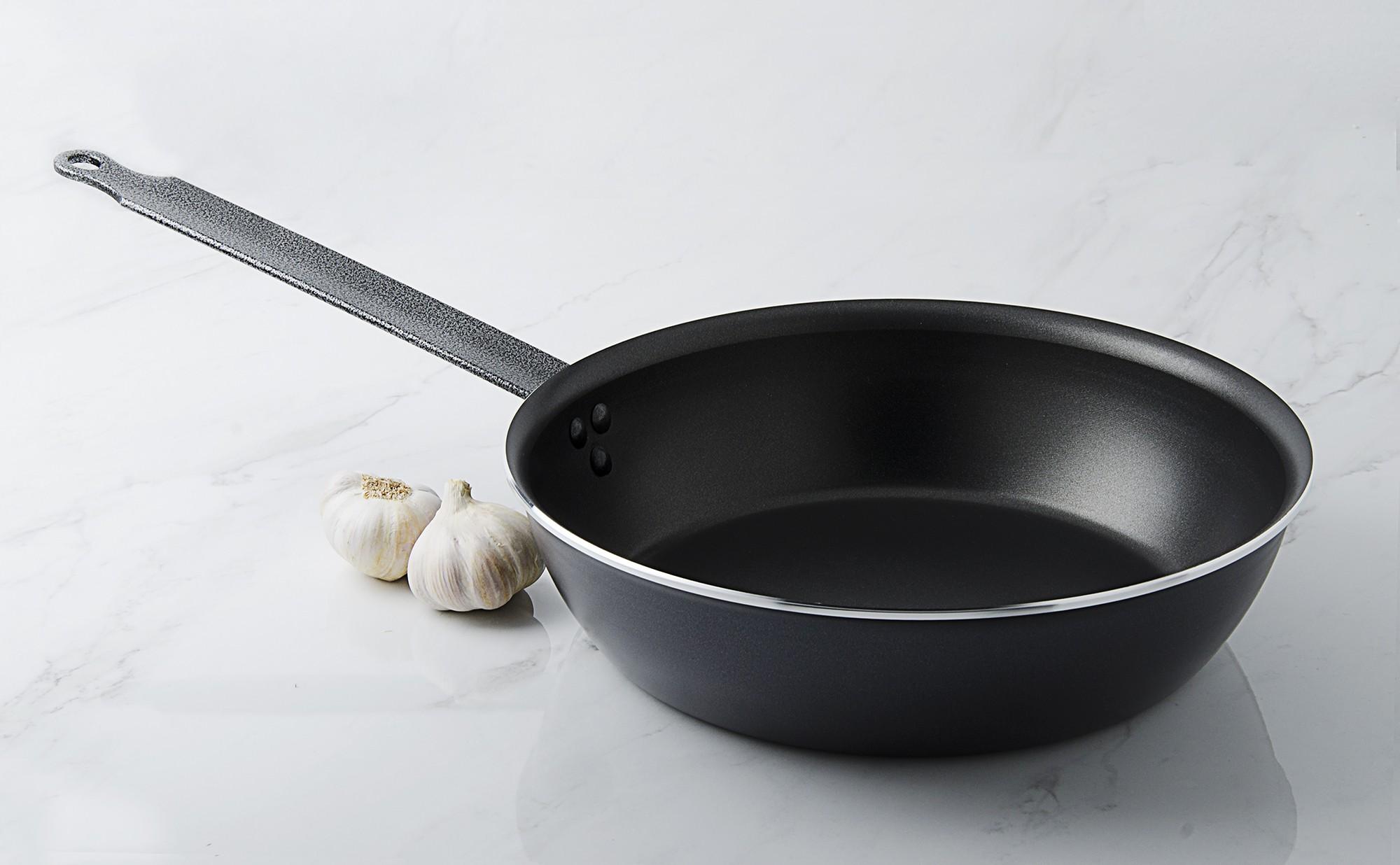Sauteuse Anti Adh 233 Sive 28 Cm Chef Colichef