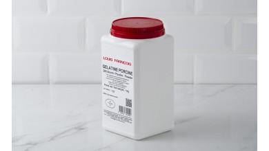 Gelatine en poudre 200 Bloom 1 kg
