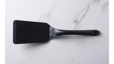 Spatule coudée Exoglass  pour anti-adhésif