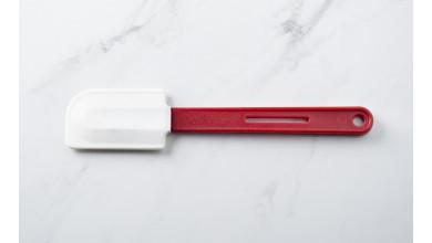 Spatule haute température (Lèche plat, Maryse) 25 cm