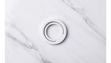 Joint silicone de rechange pour siphon à crème Isi