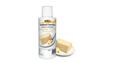 Concentrated Food Aroma Melted Butter 125ml