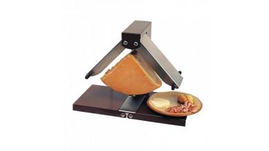 La brézière raclette device
