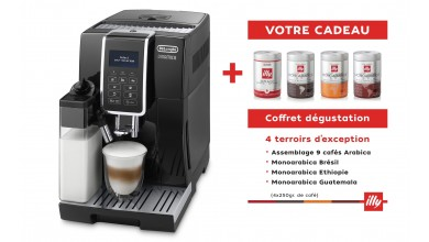 Delonghi Ecam 350.55b DINAMICA Full automatique