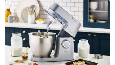 Kenwood Robot de cuisine chef XL ELITE + Blender