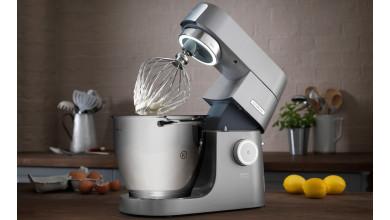 Robot pâtissier Kenwood Chef XL Titanium + Blender
